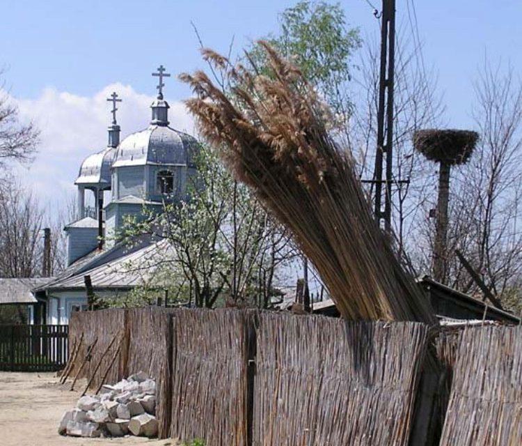 Canalizare în localitatea în care s-a născut Ivan Patziachin