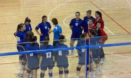 Cupa Toamnei la handbal: Turneu naţional amical, la Tulcea