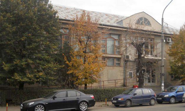 Fostul sediu al Tribunalului Tulcea ar puteafi preluat, până la urmă, de municipalitate
