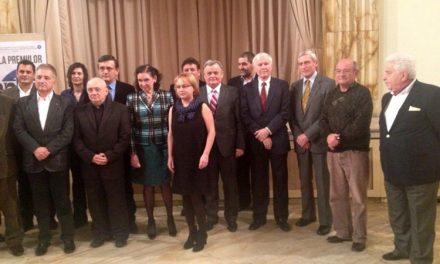 """Primarul Hogea: """"Târgul de Carte Danubius va deveni un eveniment cultural regional"""""""