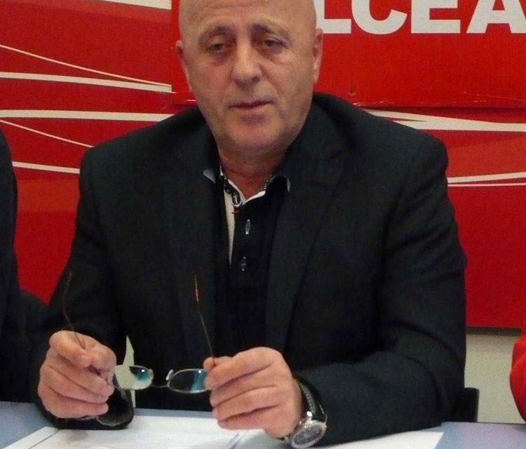 Horia Teodorescu îndeamnă tulcenii la vot cu un citat din Tudor Gheorghe