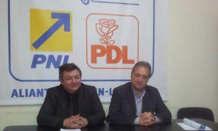 Liderii ACL, siguri de victoria lui Klaus Iohannis la Tulcea