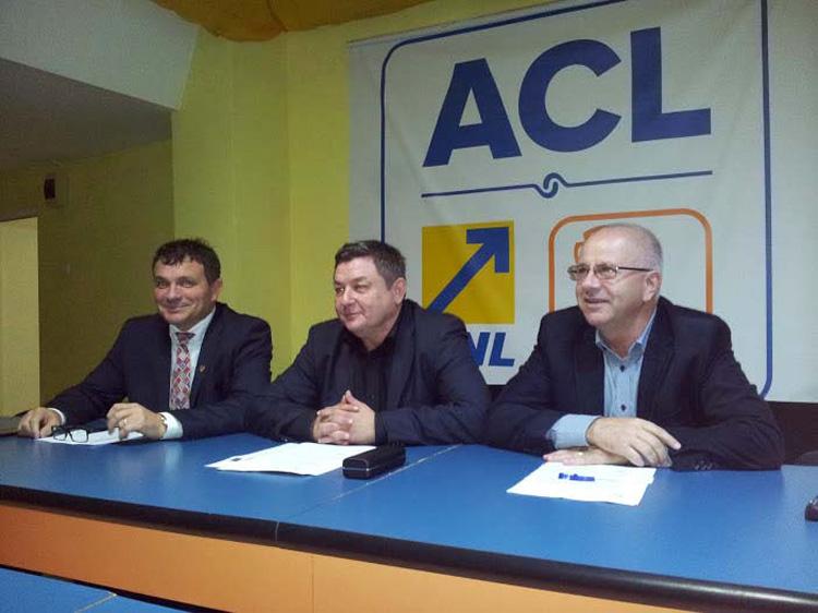 Parlamentarii liberali sunt siguri pe victorialui Klaus Iohannis atât în municipiu, cât şi în judeţ