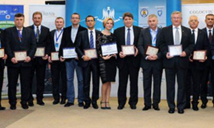 Premiul de excelenţă pentru cele mai valoroase lucrări de infrastructură, obţinut de CJ Tulcea