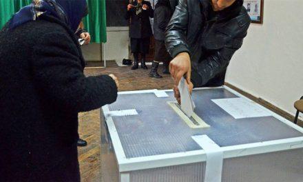 Un singur dosar penal pentru fraudarea alegerilor, la Greci