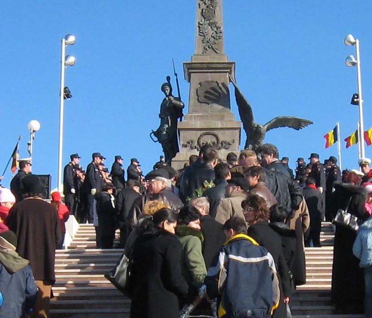 Ziua Dobrogei: 136 ani de la reunireacu Patria-Mamă