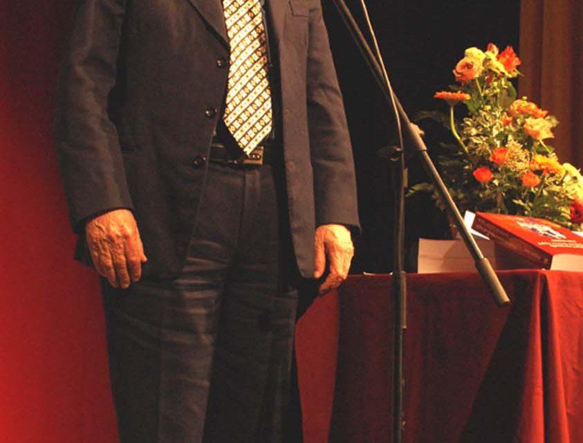 """Activitatea coregrafului tulcean Roman Jora, aplaudată pe scena Teatrului """"Jean Bart"""""""