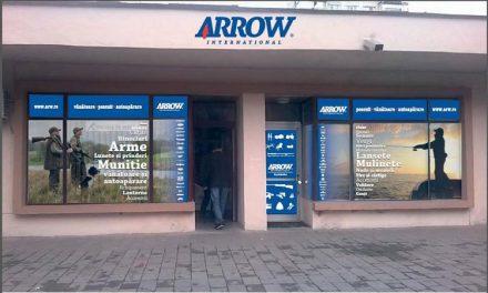 Arrow International deschide punct de lucru la Tulcea