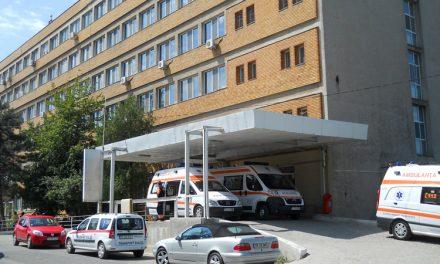 Bani pentru spitalele din Tulcea