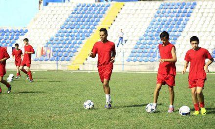 Doi jucători de la Delta Aegyssus Tulcea, în vizorul Naţionalei U17