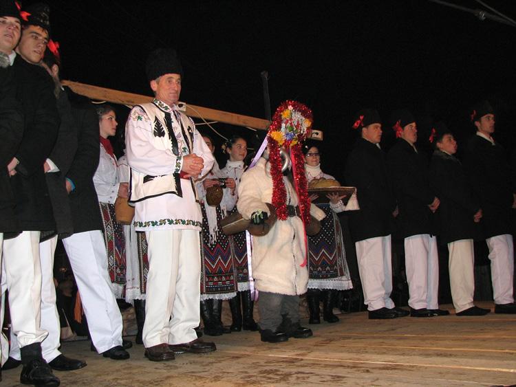 Mâine începe Sărbătoarea Moşoaielor de la Luncaviţa