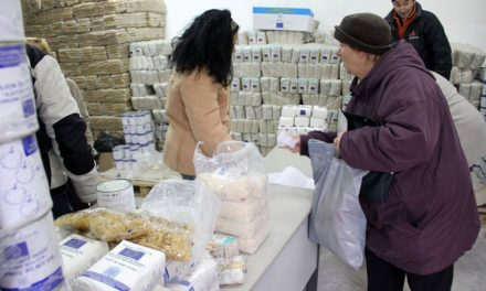Veste proastă pentru tulcenii care aşteaptă ajutoarele de la U.E.