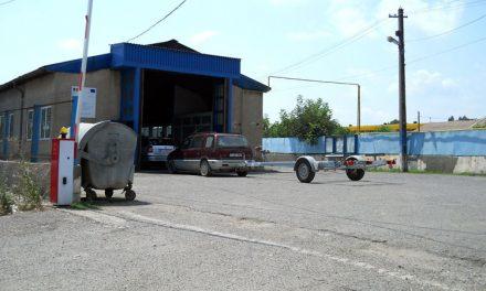 Registrul Auto Român, deschis pe 24 şi 31 decembrie