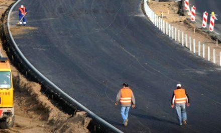 Studiul de fezabilitate pentru drumul expres Constanţa – Tulcea – Brăila, scos la licitaţie