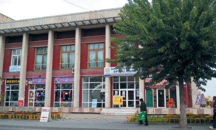 Averea defunctei UGSR, încă dezbătută de moştenitorii sindicali la Tulcea