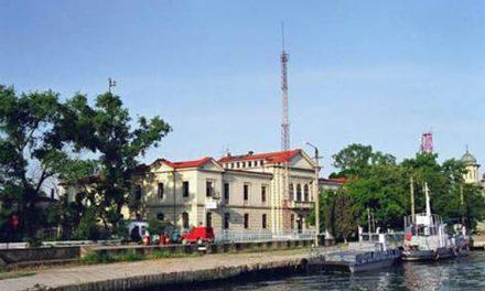 Centru de perfecţionare a funcţionarilor publici europeni, la Sulina