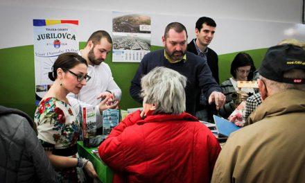 Comuna Jurilovca, destinaţie de excelenţă la Târgul de Turism de la Viena