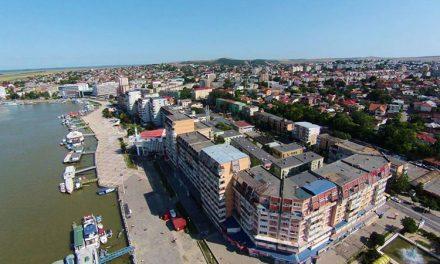 Strategia Integrată de Dezvoltare Durabilă a Deltei Dunării