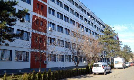 Spital modern, dar fără medici la Tulcea