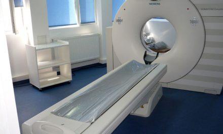 Tomograful din Spitalul Judeţean Tulcea a fost pus în funcţiune