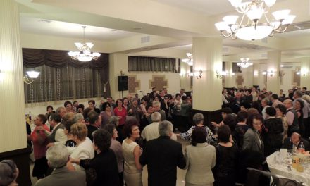 Aproape 850 de bunici se vor distra la Revelionul Pensionarilor