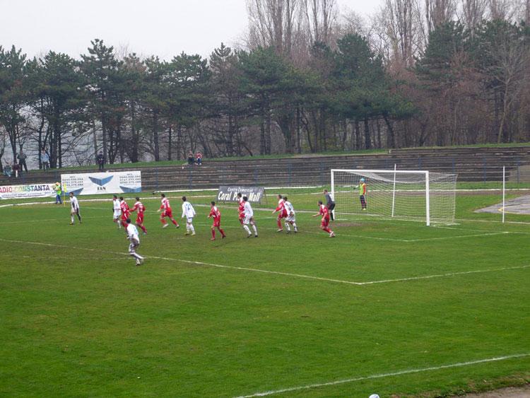 Alegeri la Asociaţia Judeţeană de Fotbal Tulcea