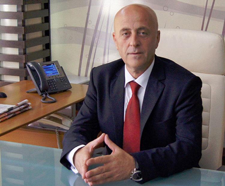 Preşedintele Horia Teodorescu vrea parteneriat cu Primăria