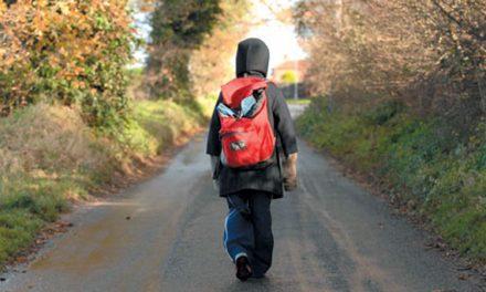 Copii dispăruţi la Tulcea: peste 100de sesizări, 80 de minori fugiţi de acasă