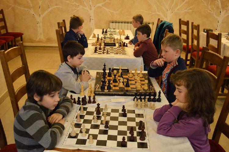 Cupa VARD la şah şi-a desemnat campionii