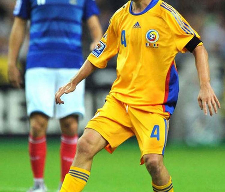Iulian Apostol ar putea reprezenta Tulcea la Campionatul Mondial de minifotbal din SUA