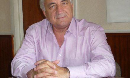 Pământul o ia la vale în Tulcea: primarul Hogea vrea procedură de urgenţă pentru consolidări