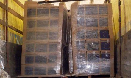 Tulcea ar putea pierde 30.000 de pachete cu alimente în favoarea altor judeţe