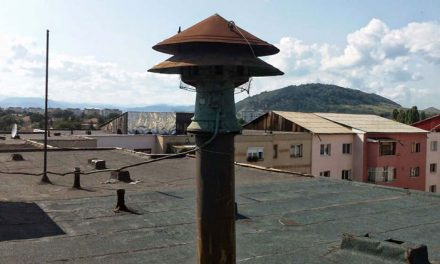 Tulcenii, avertizaţi în caz de urgenţă cu sirene de pe vremea lui Ceauşescu