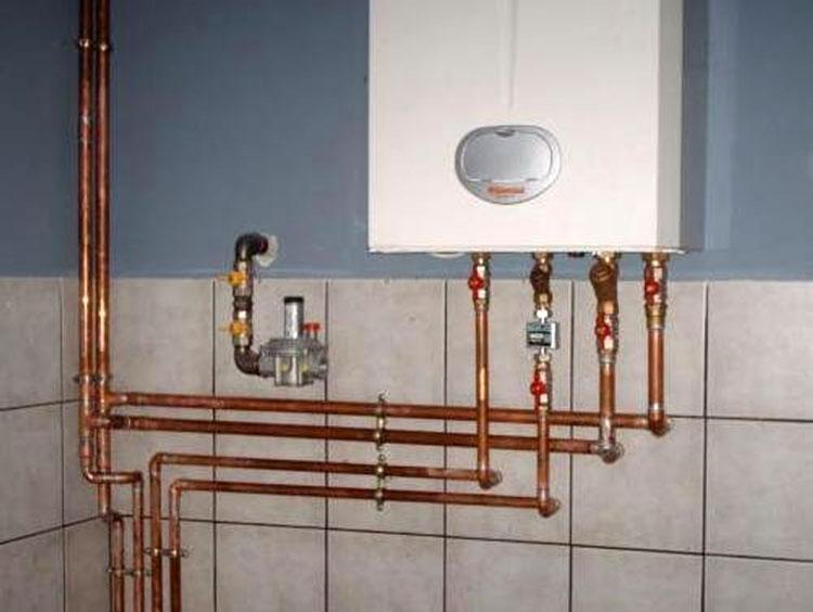 Centrala termică de apartament va deveni un lux