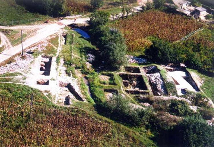 ICEM aşteaptă mai mulţi bani de la Ministerul Culturii pentru cercetările arheologice