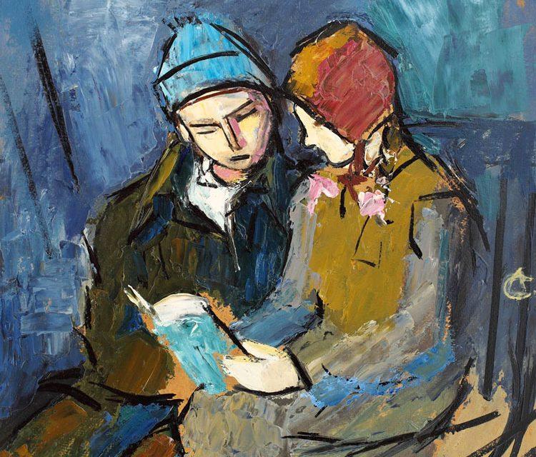 Pictorul tulcean Alexandru Ciucurencu, vedeta primei licitaţii de artă din acest an