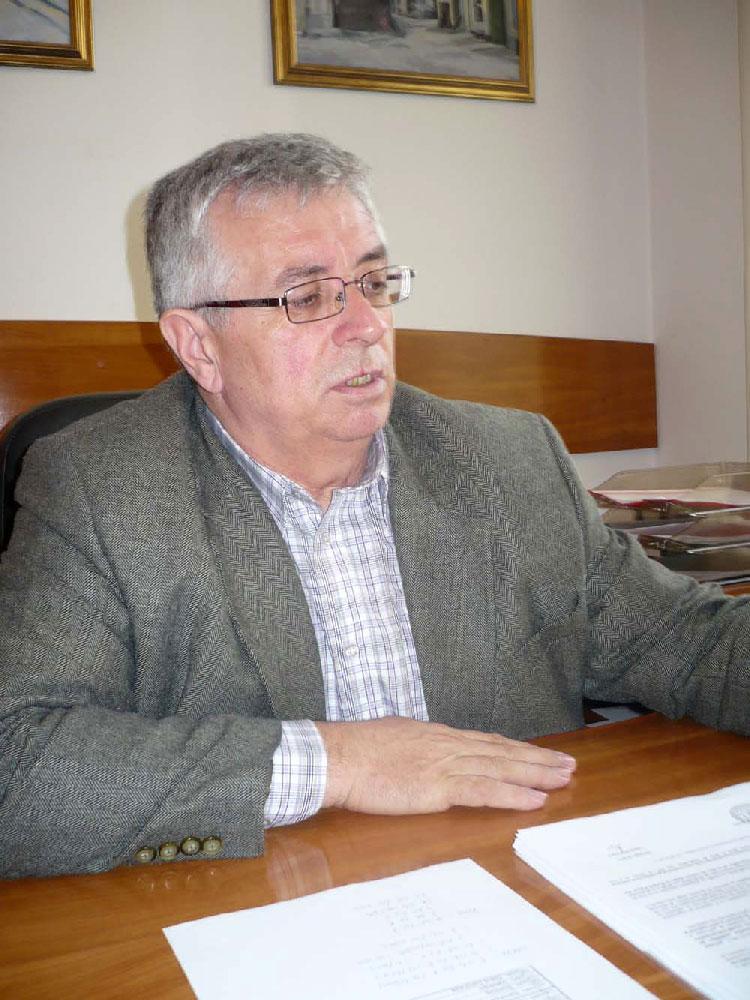 Damian, validat prin concurs la şefia Inspectoratului Şcolar