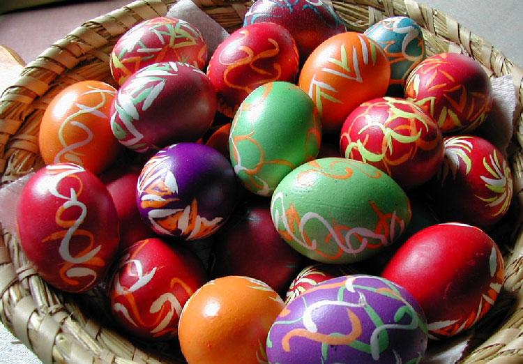 """Concursul internaţional """"Sărbătoarea Paştelui în ochii copiilor"""", la start"""