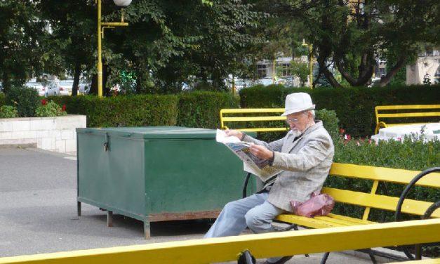 Dreptul tulcenilor la pensia în euro, pus pe lista de aşteptare