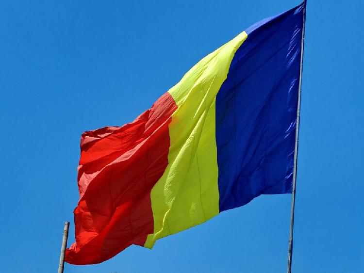 În această vară, tricolorul-gigant va flutura la Tudor Vladimirescu
