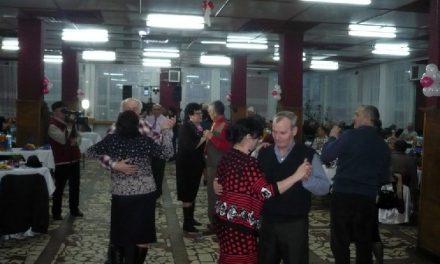 Eveniment în premieră la Tulcea