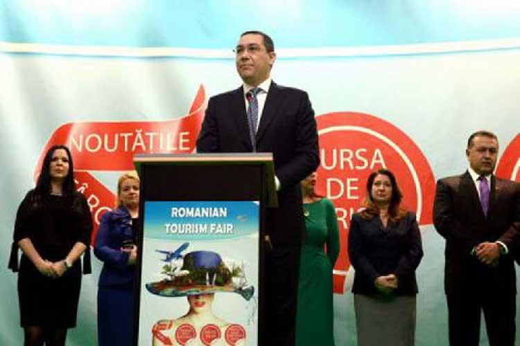 Premierul Ponta a anunţat alocarea unor fonduri europene de un miliard de euro doar pentru Delta Dunării