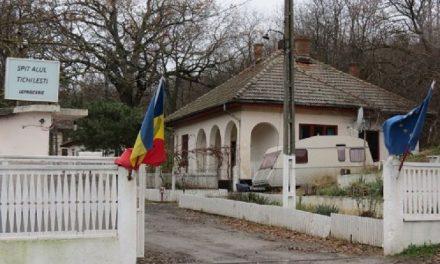 """Dr. Răsvan Vasiliu, managerul Leprozeriei de la Isaccea:  """"Spitalul Tichileşti nu a fost şi nu poate fi doar un centru social, de interes local"""""""