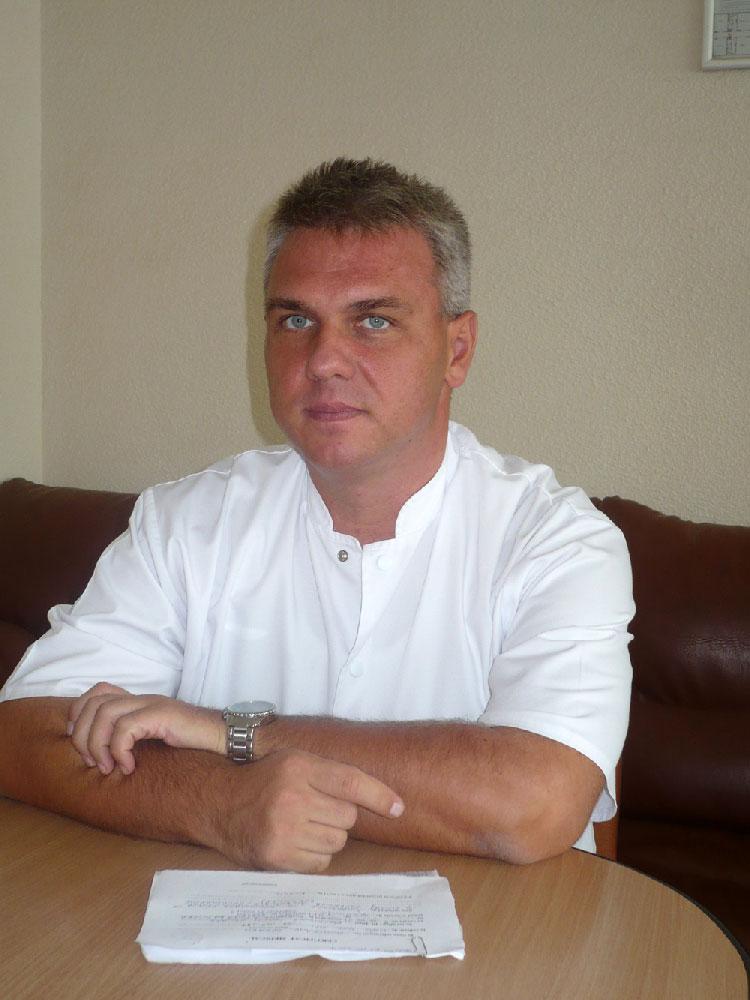 Dr. Mircea Teodorescu şi-a prezentat demisia