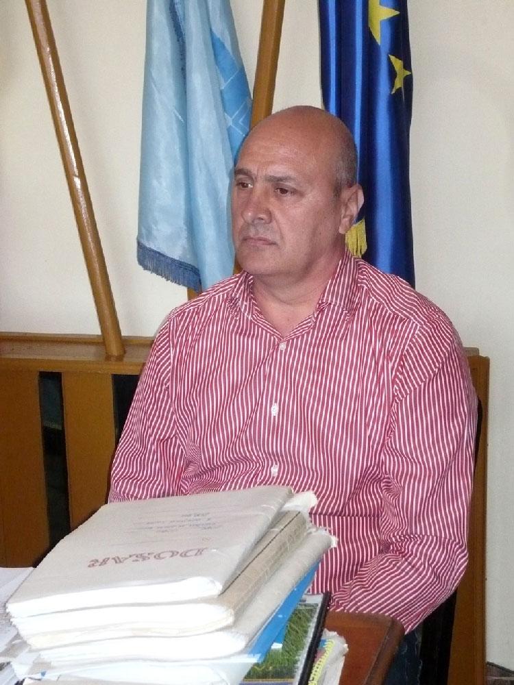 Liderul sindicatului liber al navaliştilor, Doru Şchiopu, candidează independent la Primăria Municipiului Tulcea