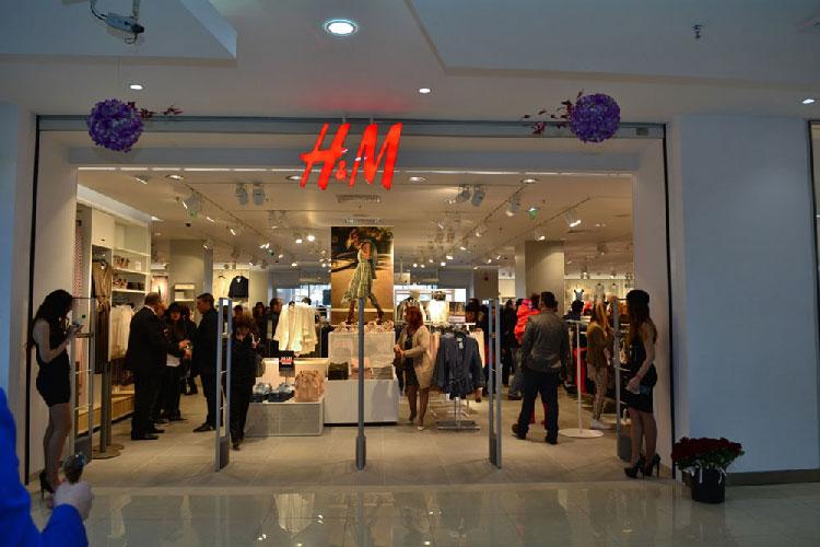 Centrul comercial Winmarkt aduce primul magazin H&M la Tulcea