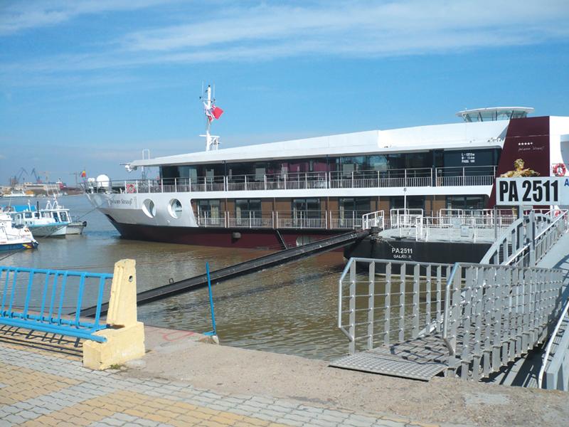 Delta Dunării pierde mii de turişti pe fondul războiului rece NATO – Rusia
