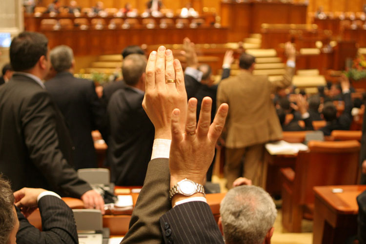 Parlamentarii tulceni vor pensii speciale