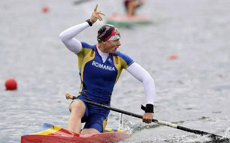 Tulceanul Carp Leonid, medaliat cu aur la Cupa României