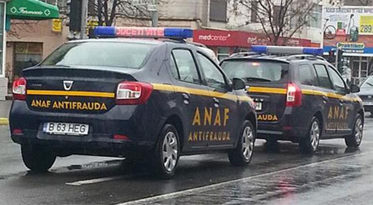 Antifrauda, invitată în Delta Dunării
